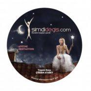Affetme Meditasyonu – CD