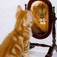 Kendine Güvenmek…